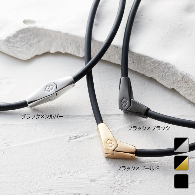 売店 コラントッテ 健康アクセサリー ネックレス 直営ストア オルト ABARA37M 肩こり解消 Colantotte 気分やシーンに合わせて2つの形を楽しめます トップジョイントが可変式