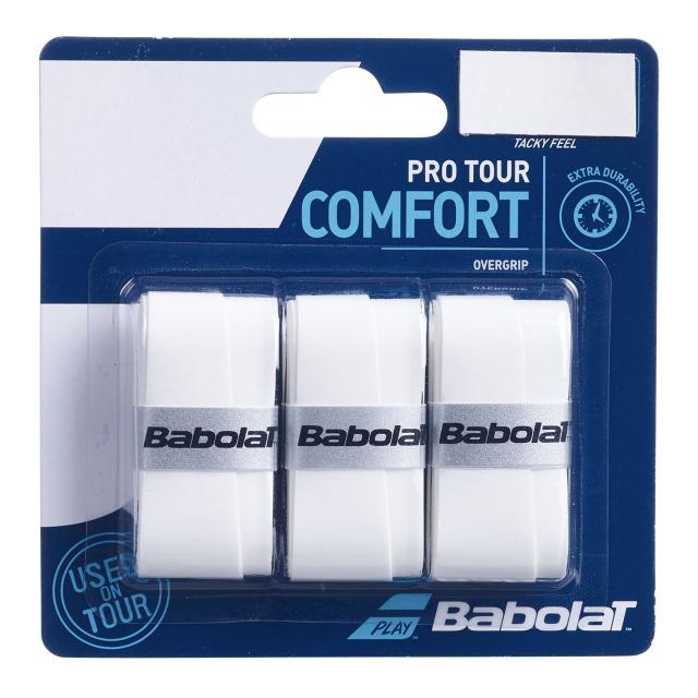 バボラ プロツアー×3 WEB限定 BA653037 テニス グリップテープ BabolaT 訳あり