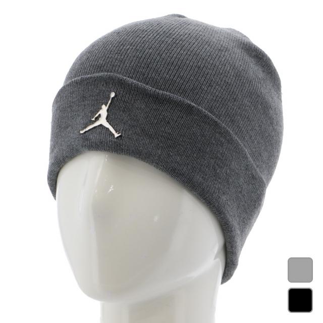 ジョーダン ジュニア(キッズ・子供) バスケットボール ウェア/小物 CUFFED BEANIE 9A0063 JORDAN