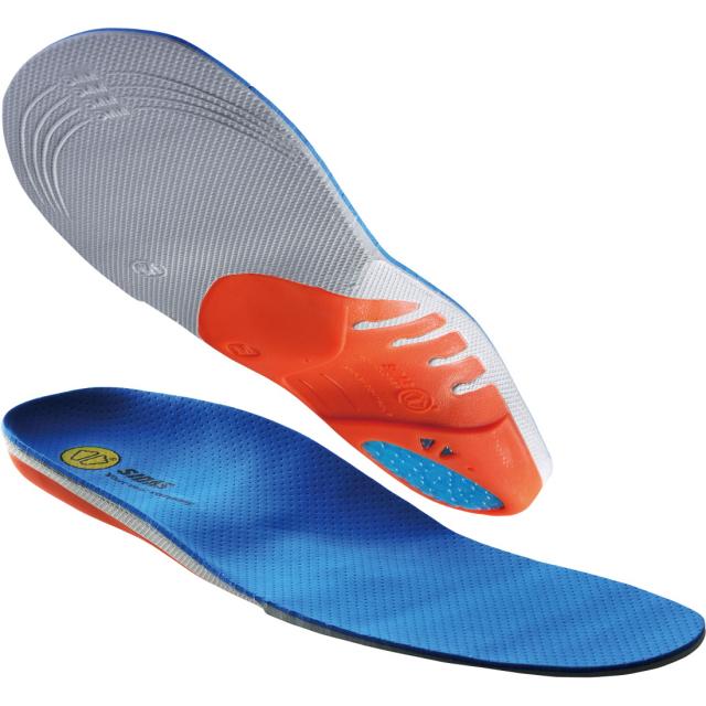 シダス アクション3D 20121861 国内正規品 SIDAS バスケットボール クリアランスsale!期間限定! インソール