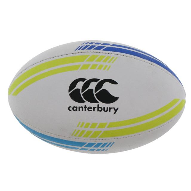 カンタベリー 大放出セール PRACTICE BALL SIZE5 プラクティスボール 流行のアイテム ラグビー 5号球 練習球 CANTERBURY AA00412