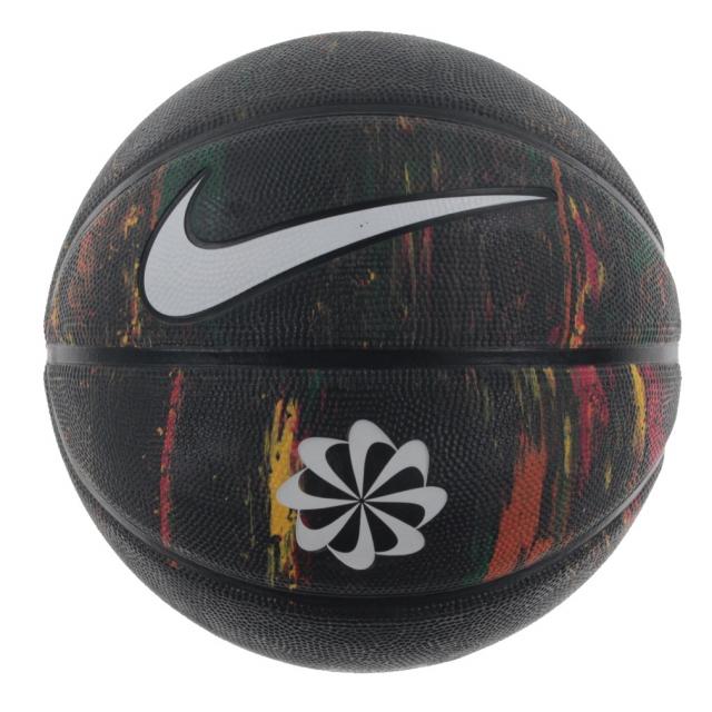いつでも送料無料 8 18 買えば買うほど 最大10%OFFクーポン ナイキ バスケットボール リバイバル 贈り物 7号球 8P BS3018-973 練習球 NIKE