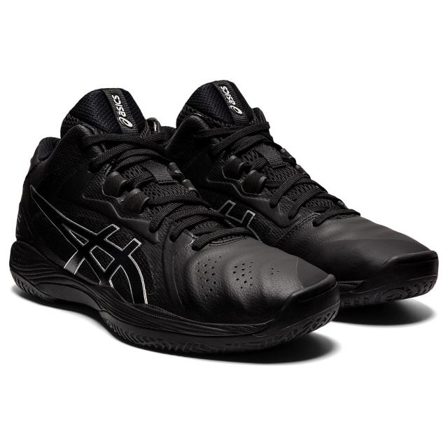 アシックス ゲル フープ V13 ワイド GELHOOP WIDE 大規模セール 1063A033 asics 3E : バスケットボール シューズ 送料無料 新品 ブラック バッシュ メンズ
