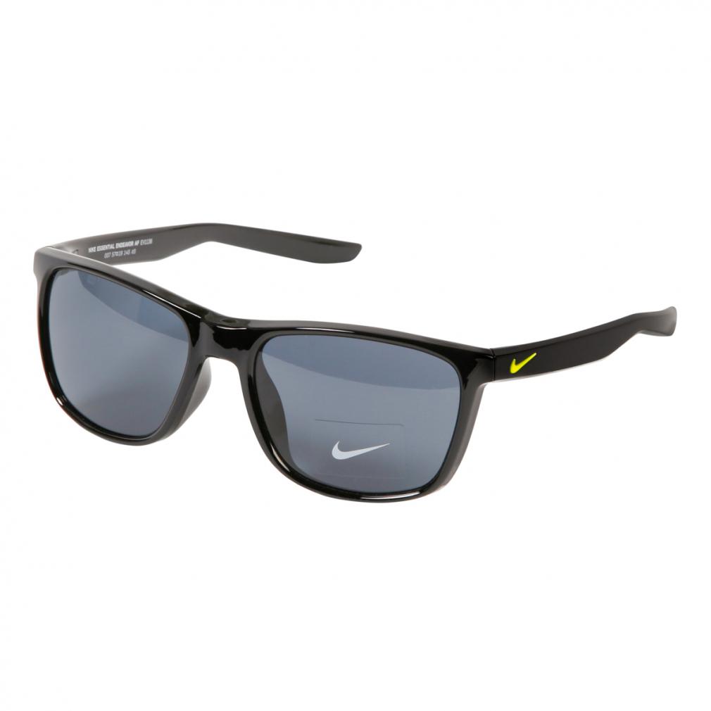 ナイキ サングラス ESSENTIAL ENDEAVOR 大人気 AF ブラック ゴルフ5 EV1138-007 スーパーセール 鮮明な視界 NIKE ゴルフ 耐衝撃性能 独カールツァイス社製レンズ