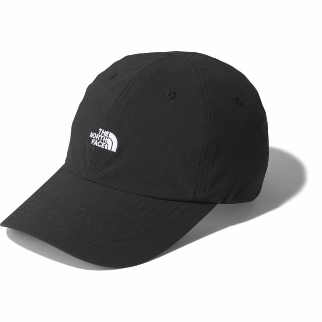 8 18 買えば買うほど 最大10%OFFクーポン ノースフェイス ランニング キャップ Active Light Cap アクティブライトキャップ THE ブラック 帽子 おトク NN42072 買物 FACE : K NORTH