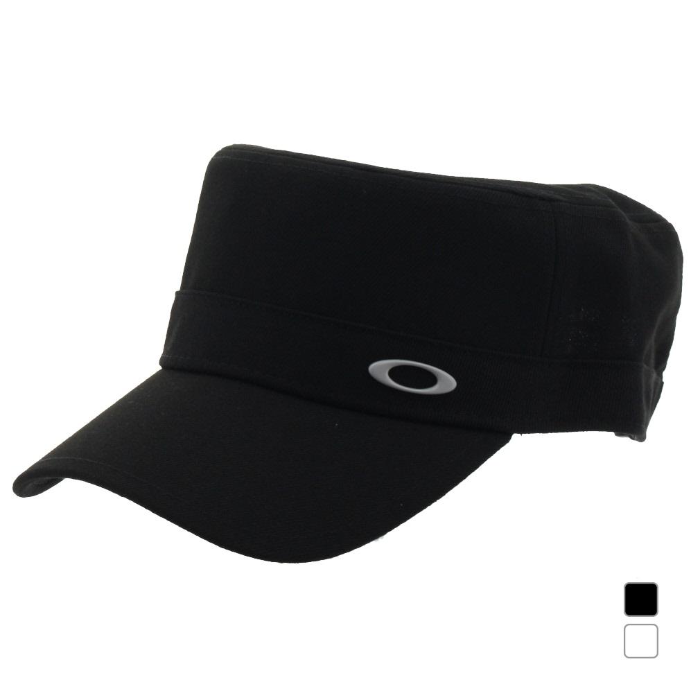 オークリー ゴルフウェア ワークキャップ BG WORK FOS900654 当店限定販売 メンズ 15.0 アジャスターはシリコンタブで調整 直営ストア OAKLEY