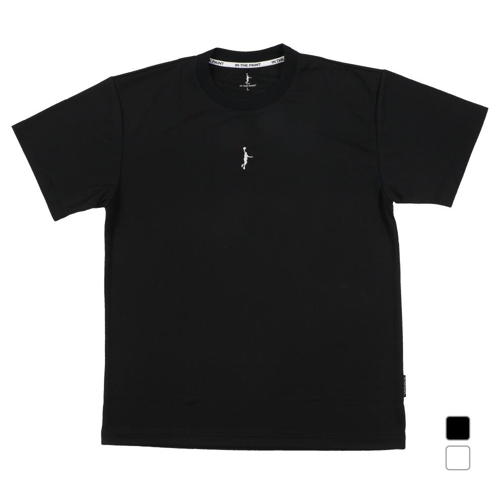 オンラインショッピング インザペイント メンズ レディース バスケットボール 半袖Tシャツ 好評受付中 THE ITP21403 T-SHIRTS IN PAINT