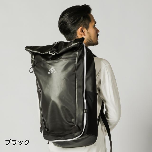 アディダス OPS3.0Shiledバックパック35 (DU9995) 35L デイパック リュック : ブラック adidas
