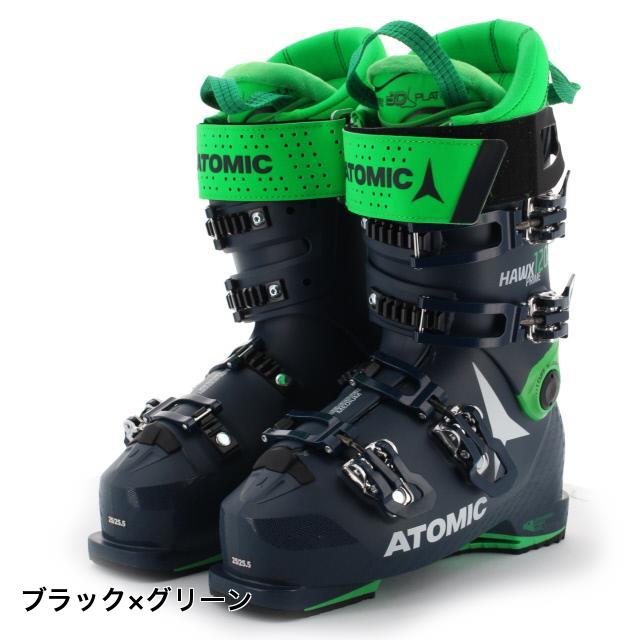 アトミック HAWX PRIME 120 S (AE5017960) メンズ スキーブーツ スキー靴 2018-19モデル ATOMIC