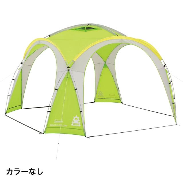 コールマン ドームシェルター/360 サイドウォール付 (2000031583) キャンプ タープテント Coleman 熱中症対策グッズ