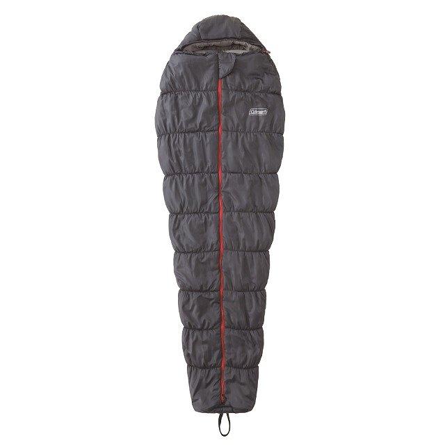 コールマン コルネットストレッチII/L-5 (ネイビー) (2000031103) キャンプ シュラフ 寝袋 マミー型 Coleman