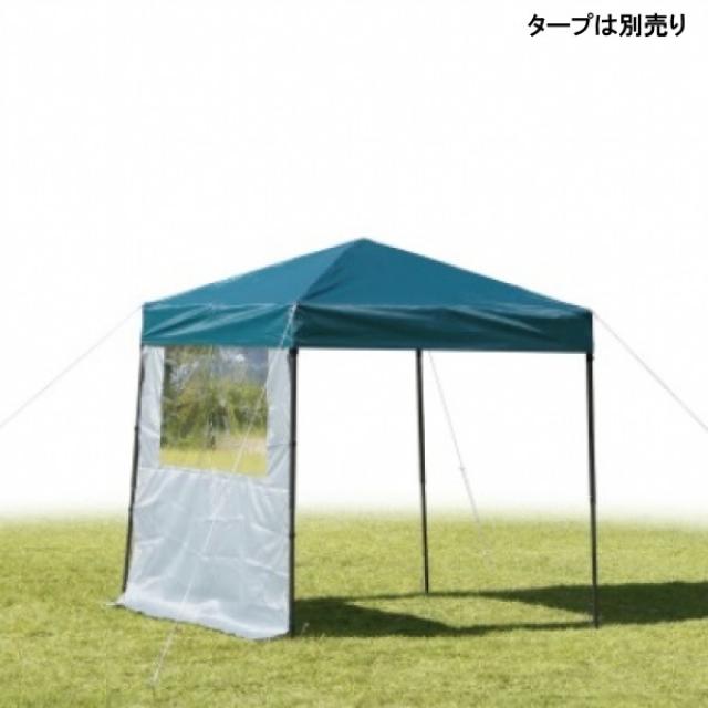 3M×3M テント用ウレタンマット イグニオ キャンプ IGNIO