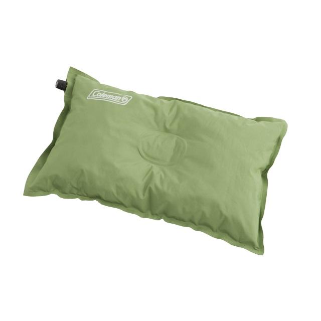 【9/18~25】 買えば買うほど★ 最大10%OFFクーポン コールマン コンパクトインフレーターピローII (2000010428) キャンプ テント 枕 Coleman
