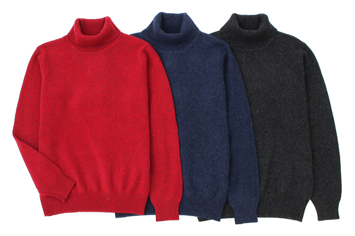 Cashmere 100 Cashmere Sweater Men Turtleneck Sweater Founded In 1897