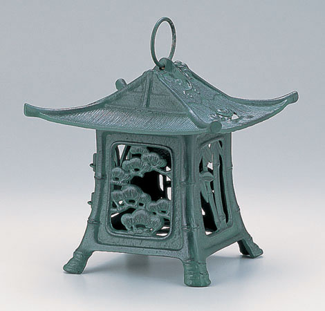 庭置物/燈籠「東型」