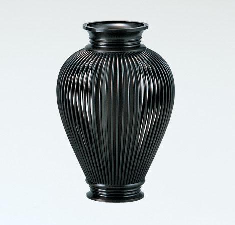 花瓶/「透し太夏目」99-51