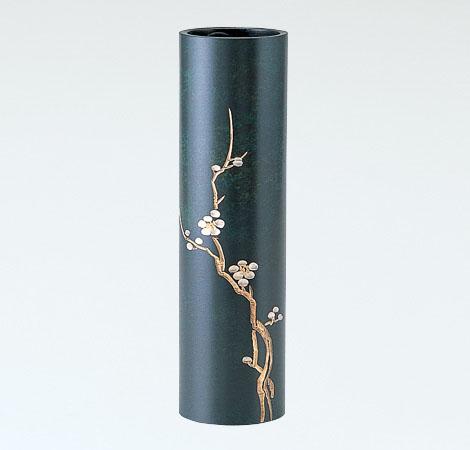 花瓶/丸寸胴「梅」107-56