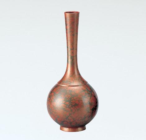 花瓶/「玉宝形」112-61