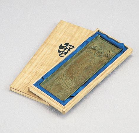 初回限定 品格溢れる卓越した美 和風小物 筆皿 蟹 名取川雅司作 未使用