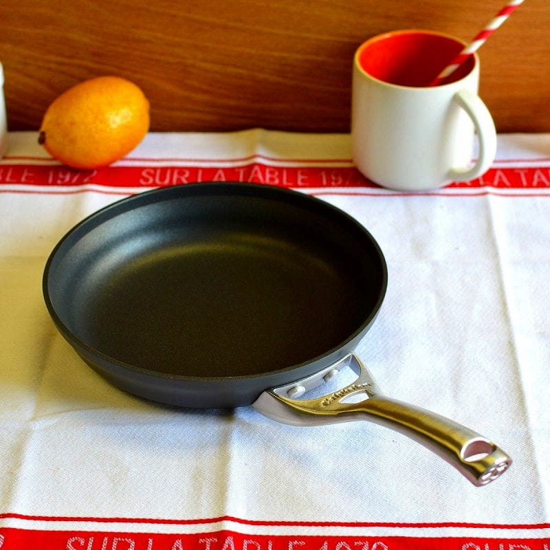 カルファロン 20cm フライパン PFOAフリーCalphalon Contemporary Nonstick 8-Inch Omelet Pan JR1388