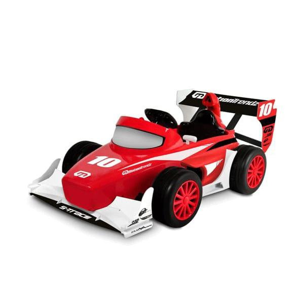 モーショントレンズ F1レーサー 電動自動車 6Vバッテリー付 電気自動車 電動カー MotionTrendz F1 Racer 6-Volt Battery-Powered Ride-On