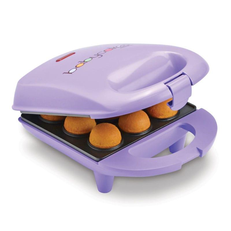 ベビーケーキ ミニケーキポップメーカー 9個 Babycakes Mini Cake Pop Maker CPM-20 家電