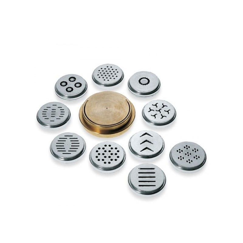 ボッシュ ユニバーサルプラス スタンドミキサー ミートグラインダー用 麺 パスタ アタッチメント Universal Noodle/Pasta Attachment - fits meat grinder for Bosch Universal Mixers MUZ8NS1