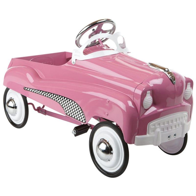 【組立要】 インステップ ピンクレディー ペダルカー InStep Pink Lady Pedal Car