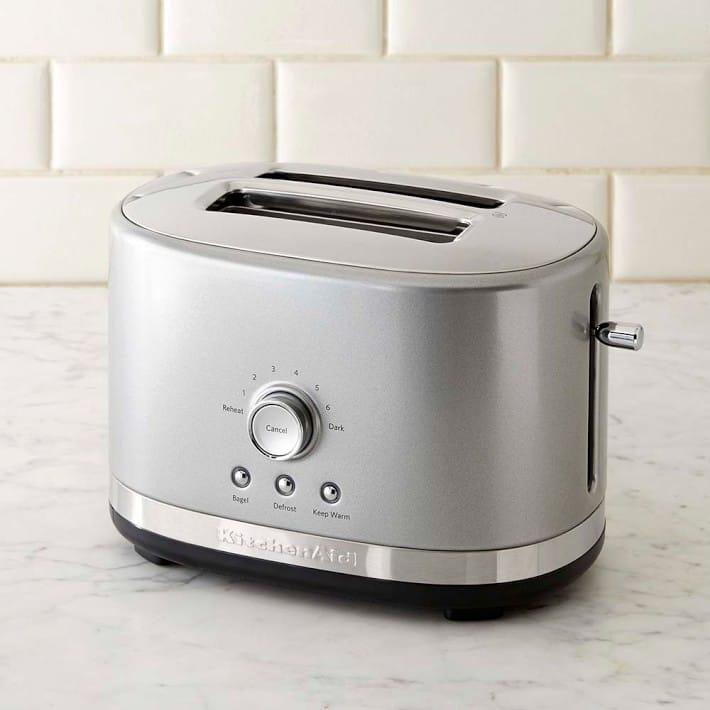 キッチンエイド 2枚焼 トースター KitchenAid 2-Slice Toaster 家電
