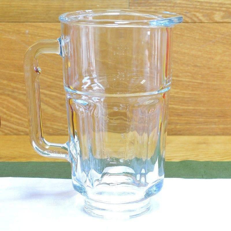 ワーリング ブレンダー ガラスジャー パーツ WPBシリーズ Waring 015092 blender jar