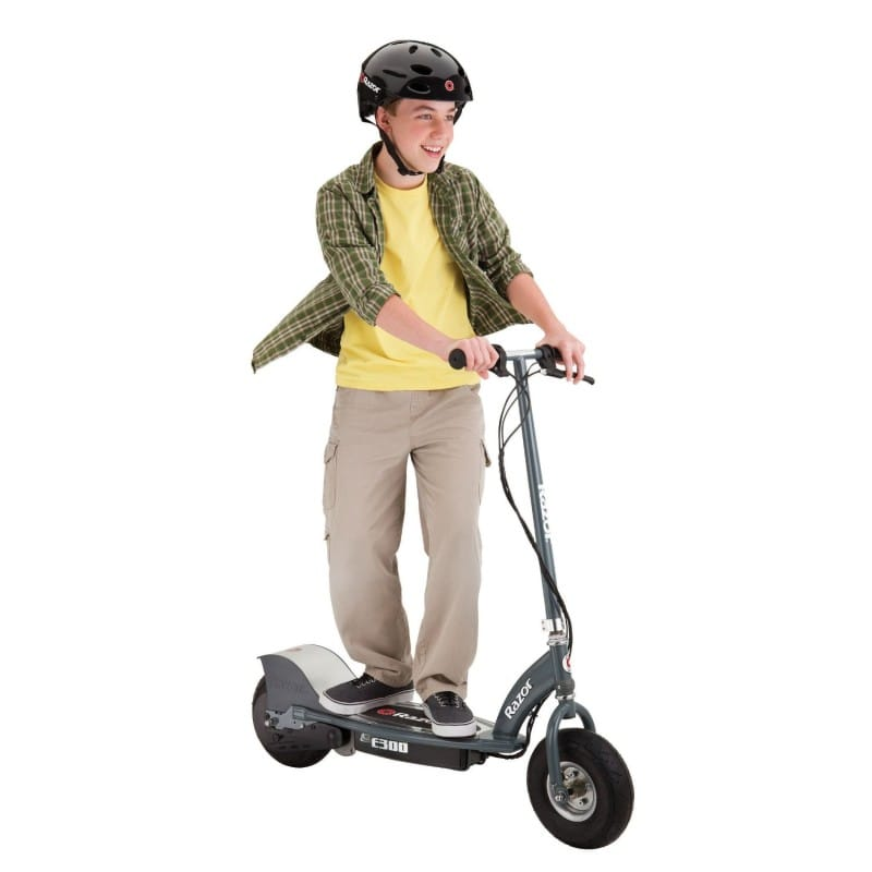 レーザー電動スクーター  Razor E300 Electric Scooter