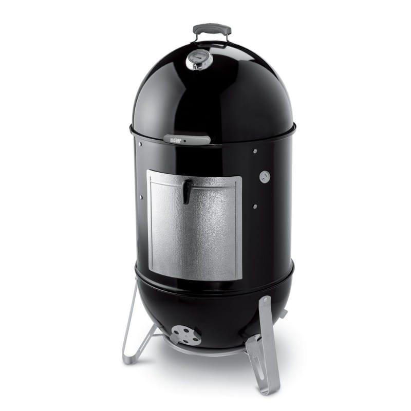 ウェイバー スモーキー マウンテンクッカー 木炭 燻製機 約55cm スモーク料理 くんせいWeber 731001 Smokey Mountain Cooker 19-Inch Charcoal Smoker