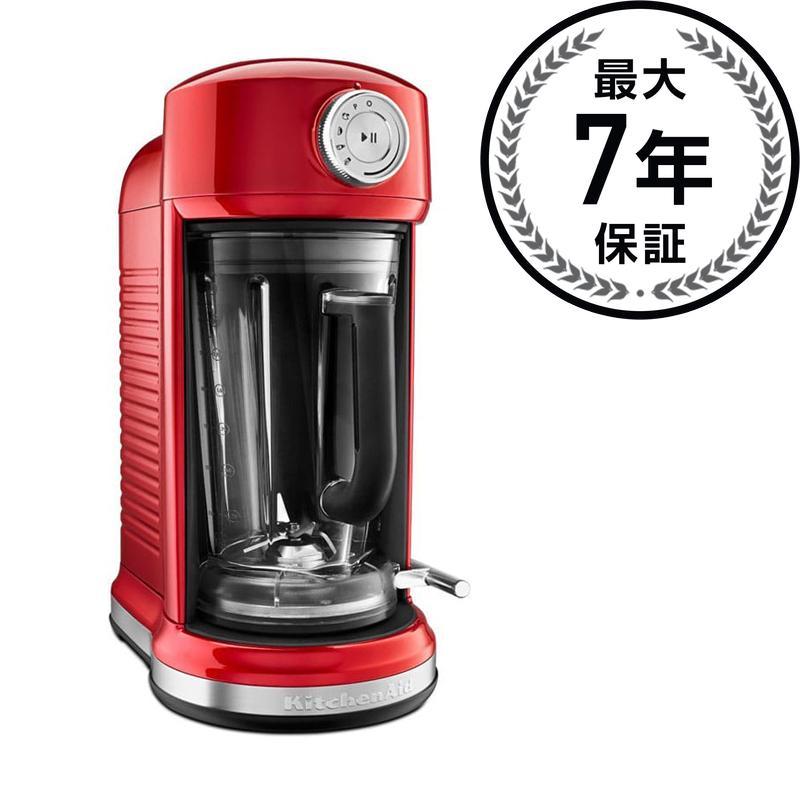 キッチンエイド トレント磁気ドライブ ブレンダー KitchenAid KSB5010 Torrent Magnetic Drive Blender 家電
