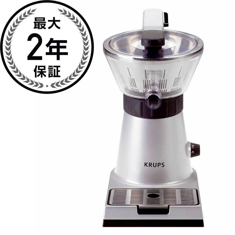 クラップス ジューサー Krups Juicers & Juice Extractors ZX7000 家電