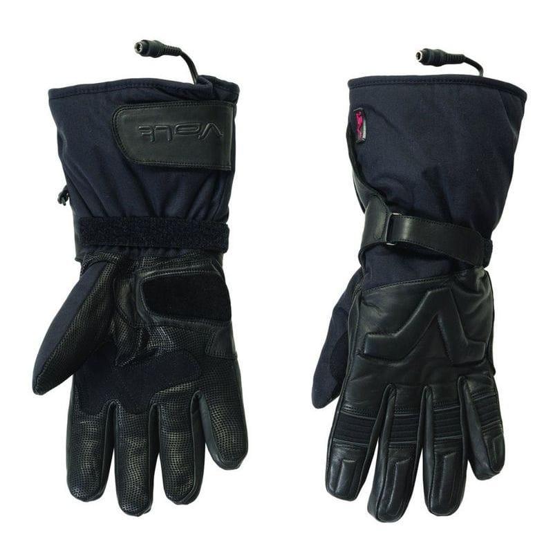 バイク用グローブ バッテリーにつなぐタイプ Motorcycle Heated Gloves