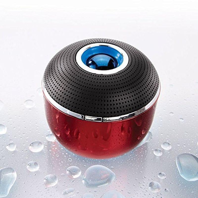 スピーカー トラベル用 Big Blue Mini Wireless Travel Speaker