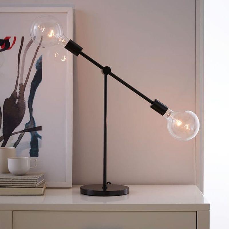 ランプ ライト テーブルランプ Mobile Table Lamp