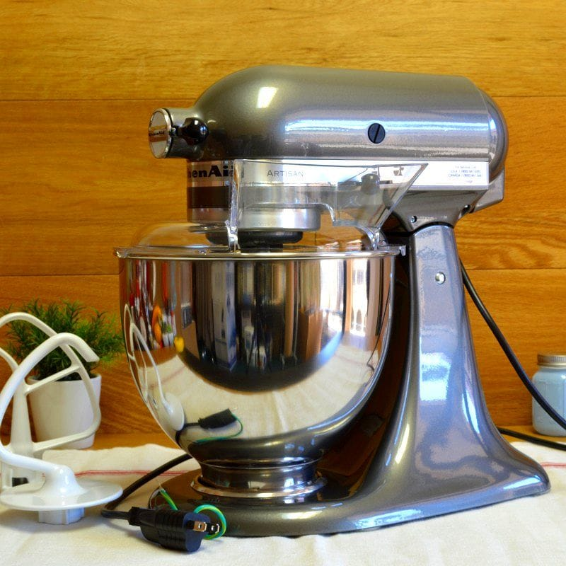 Alphaespace Usa Kitchen Aid Stands Mixer Artisan 4 8l Liquid