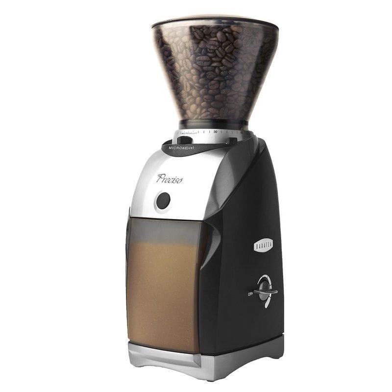 バラッツァ コーヒーグラインダー 豆ひき 豆挽き Baratza Preciso Coffee Grinder 685 家電