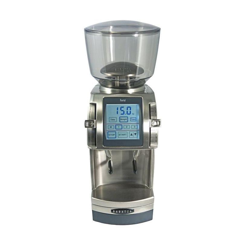 バラッツァ コーヒーグラインダー 豆ひき 豆挽き Baratza Forte AP (All-Purpose) - Flat Ceramic Burr Coffee Grinder 1085 家電