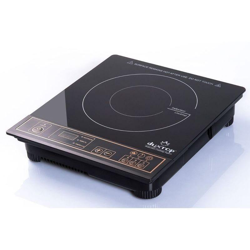 ポータブル 電磁調理器 コンロ Secura 8100MC 1800W Portable Induction Cooktop Countertop Burner 家電