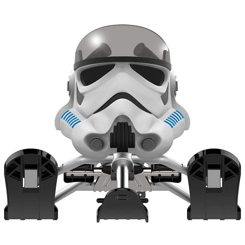 ソリ ストームトルーパー スター・ウォーズ STAR WARS Tech 4 Kids Snow Moto Zip Storm Trooper Ride On