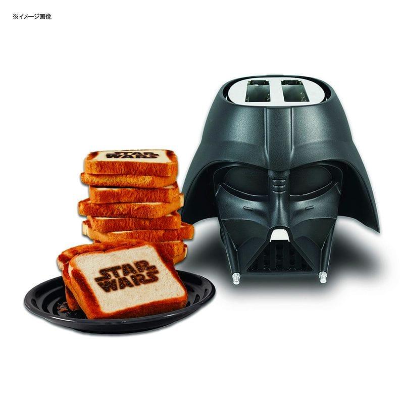 ダースベイダー スターウォーズ トースター STAR WARS Darth Vader Toaster 家電