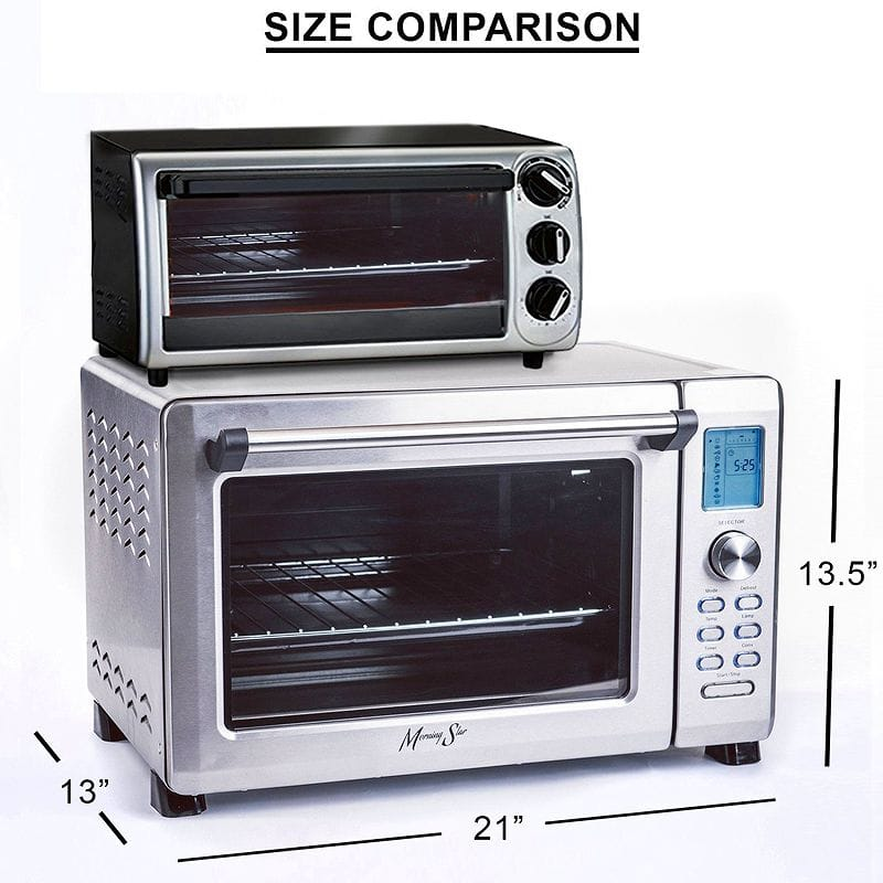 filters good product marvelous toaster plus countertops large reviews extra beach type oven kitchenaid parts countertop