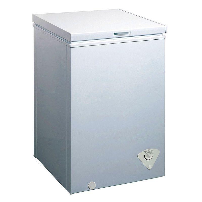 フリーザー 冷凍庫 midea Single Door Chest Freezer 家電