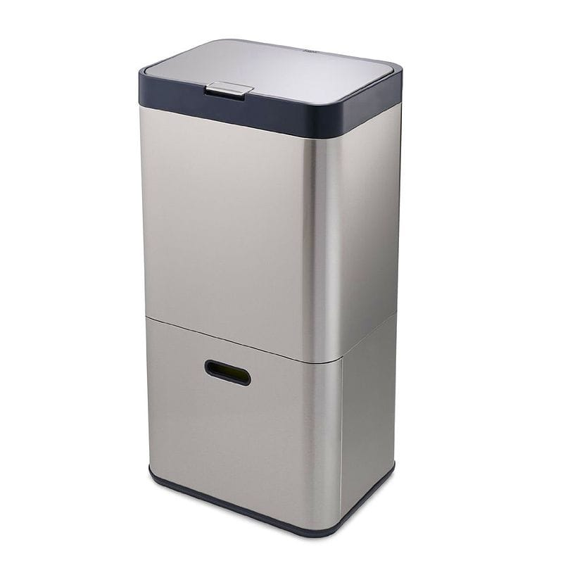 【楽天市場】ジョセフジョセフ 分別ゴミ箱 トーテム Joseph Joseph 30022 Intelligent