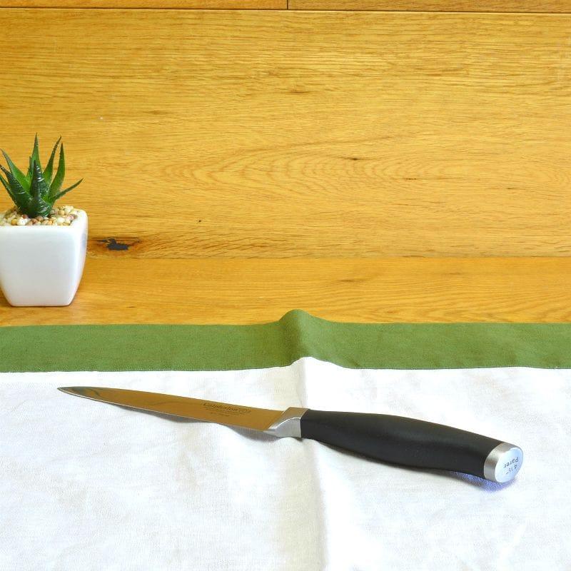 カルファロン ナイフ 包丁 12cm Calphalon Contemporary 4-1/2-Inch Paring Knife KN1004C