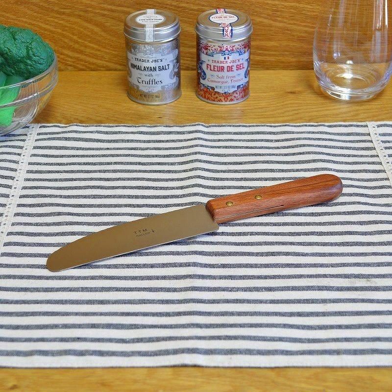 スイス製 ラクレットチーズナイフ TTM Profi Raclette Knife