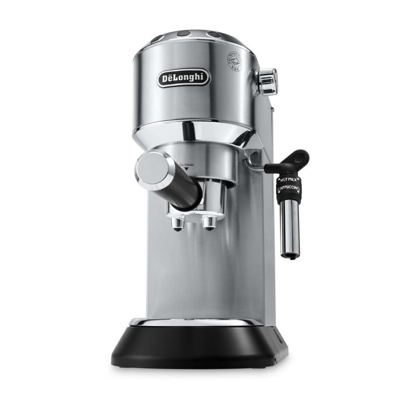 デロンギ エスプレッソマシン DeLonghi EC685M Dedica Deluxe espresso 家電