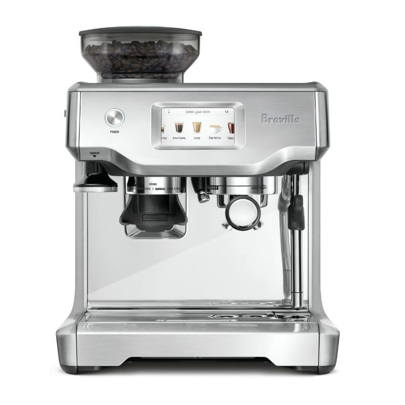 ブレビル エスプレッソマシン バリスタ タッチ Breville Barista Touch BES880XL Espresso Machine 家電